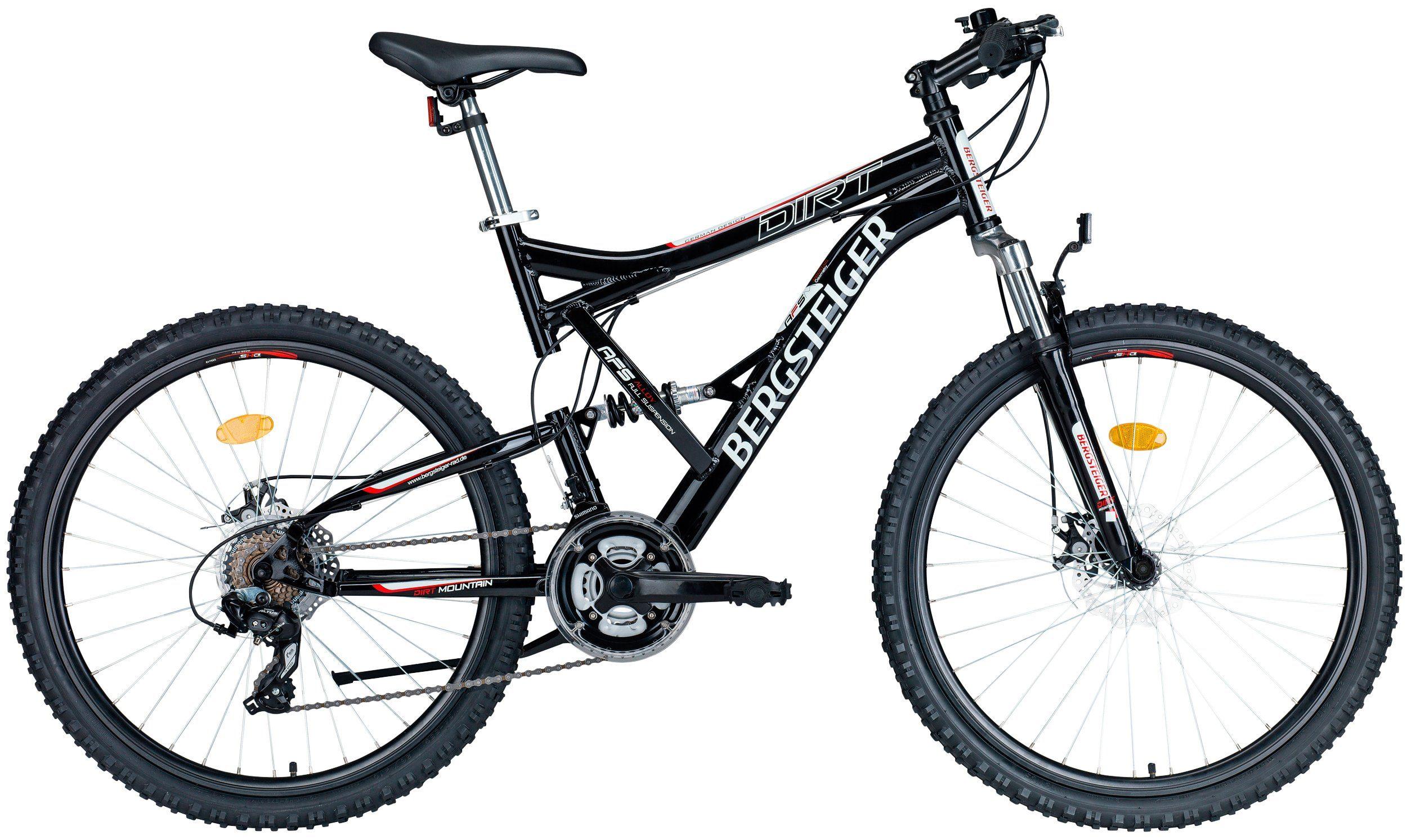 Bergsteiger Mountainbike »Dirt, 66,04 cm (26 Zoll)«