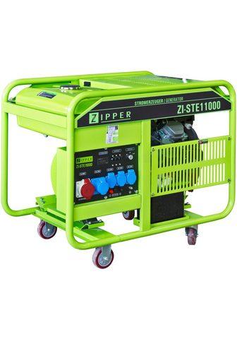 ZIPPER Электрогенератор »ZI-STE11000&la...
