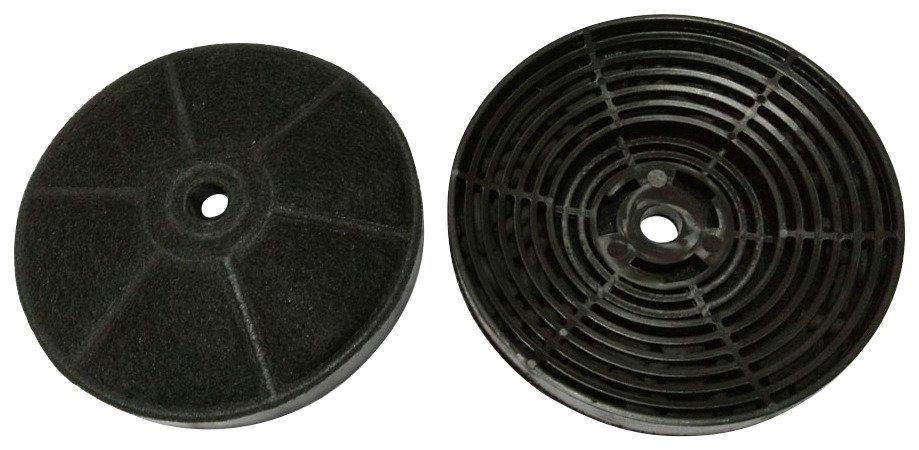 Aktivkohlefilter »AF-900« in schwarz