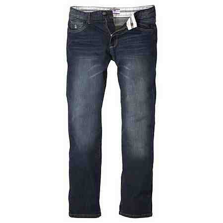 Casual Suiting: Jeans