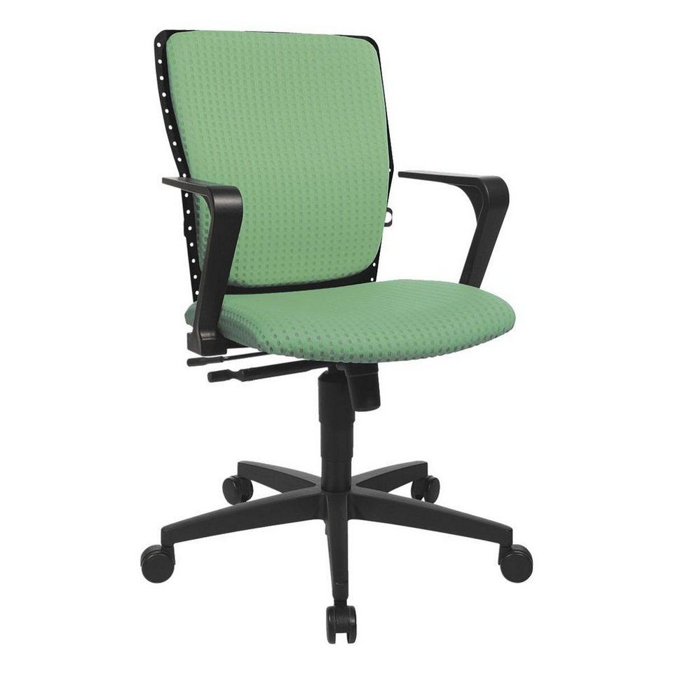 Topstar Bürostuhl ohne Armlehnen »High Point«   OTTO