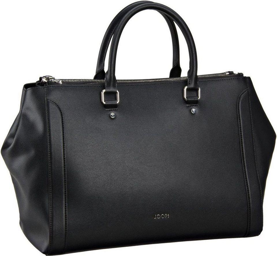 Joop Maia Pure Handbag Large in Black