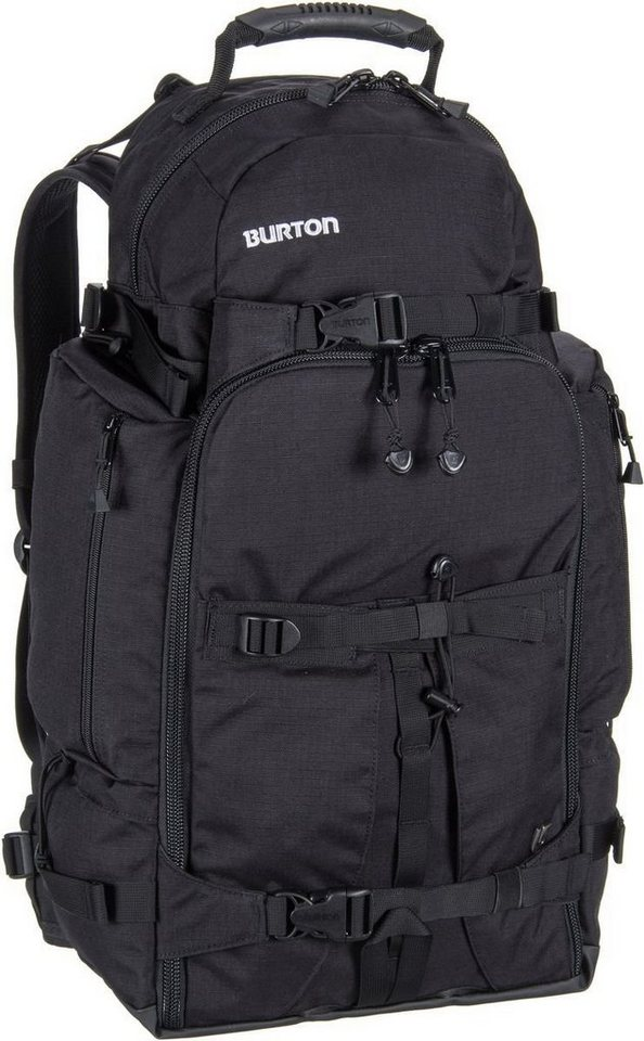 Burton F-Stop Pack in True Black