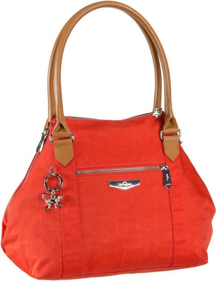 KIPLING Art S KC in Flame Scarlet