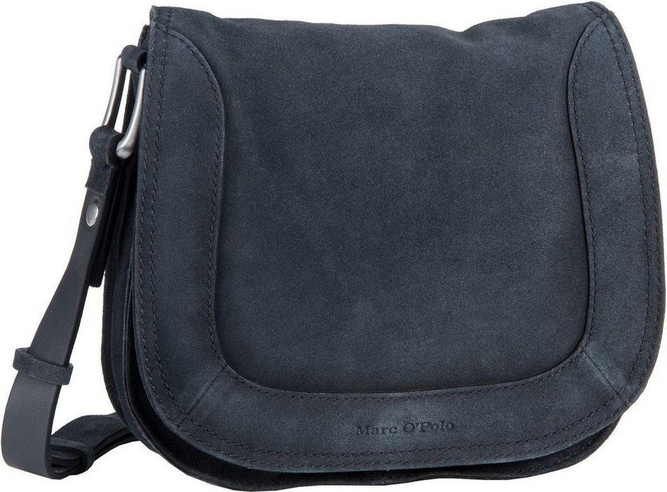 Marc O'Polo Paula Crossbody Bag S in Indigo Blue