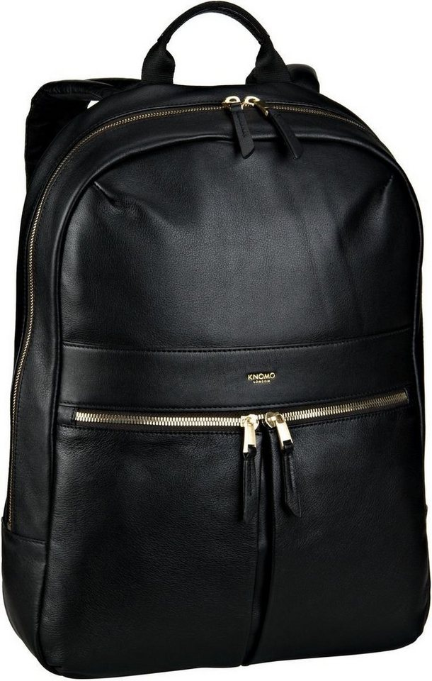 Knomo Beaux 14'' in Black