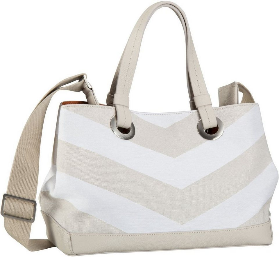 Bogner Stripes Liv in Swan