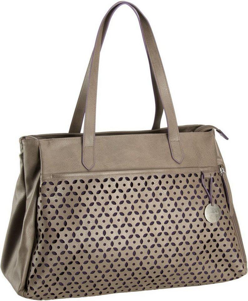 Lässig Tender Tote Bag in Hazel