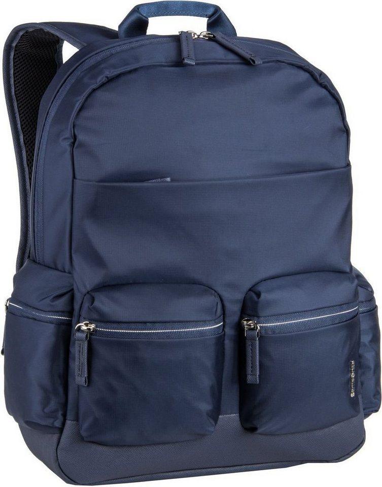 """Samsonite Move Pro Backpack 14.1"""" in Dark Blue"""