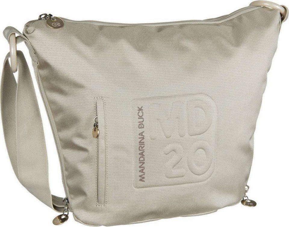 Mandarina Duck MD20 Crossover Bag TX1 in Angora