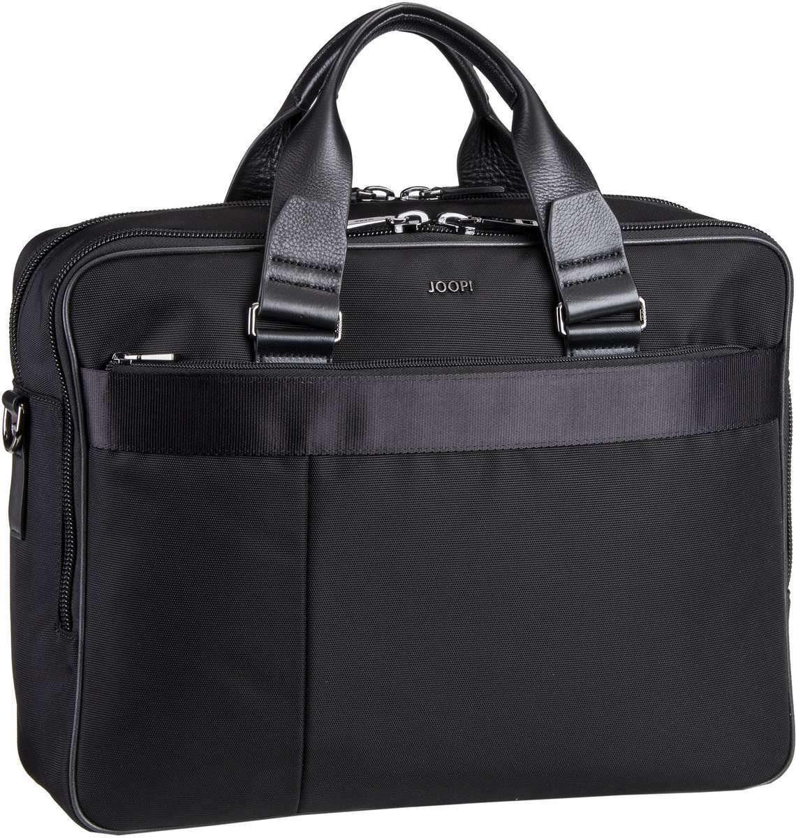 Joop Aktentasche »Pandion Pure Nylon Brief Bag«