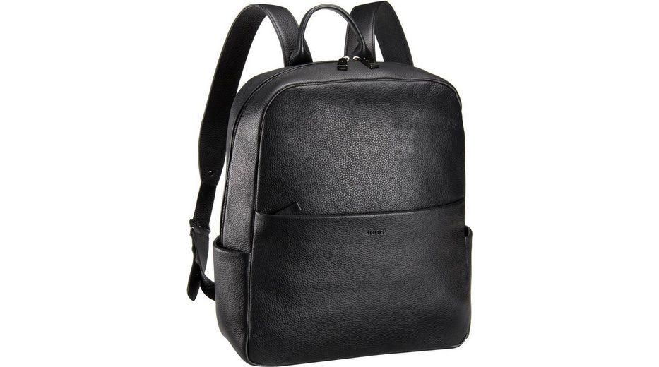 Joop Miko Cross Grain Backpack