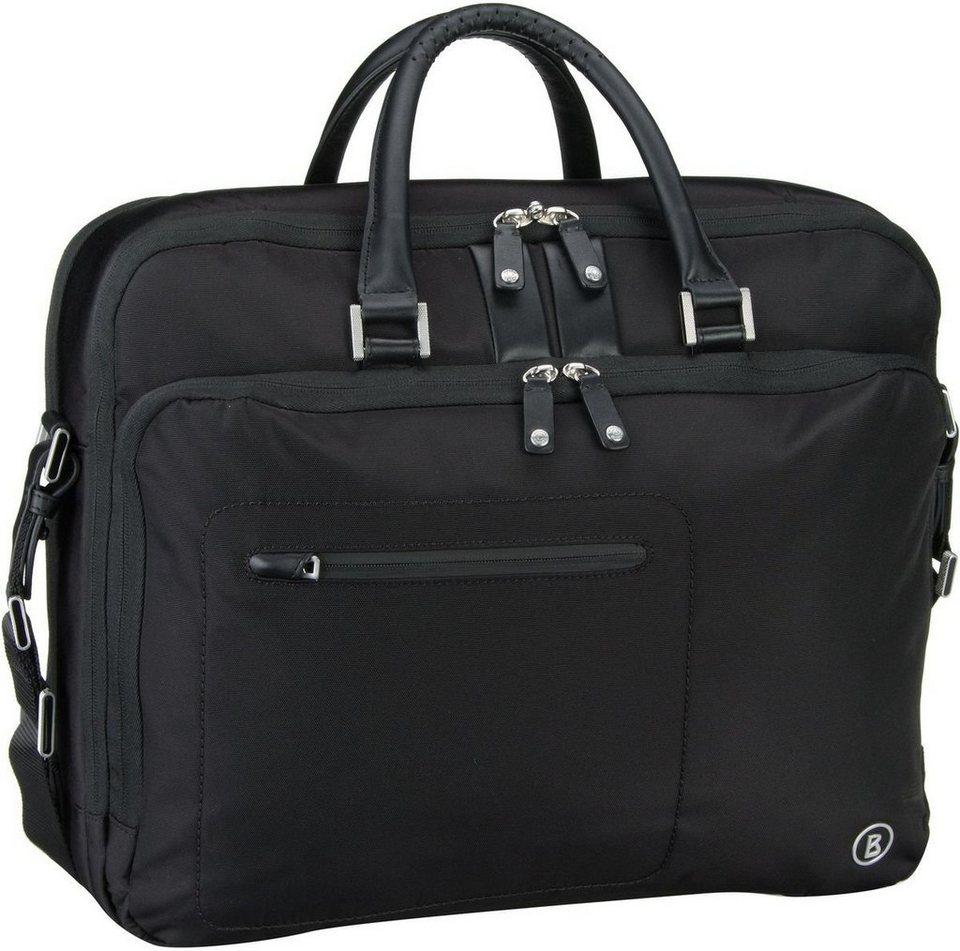 Bogner BLM FX Laptop Bag M in Black