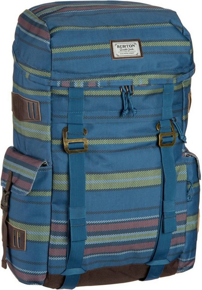 Burton Annex Heritage Pack in Essex Stripe