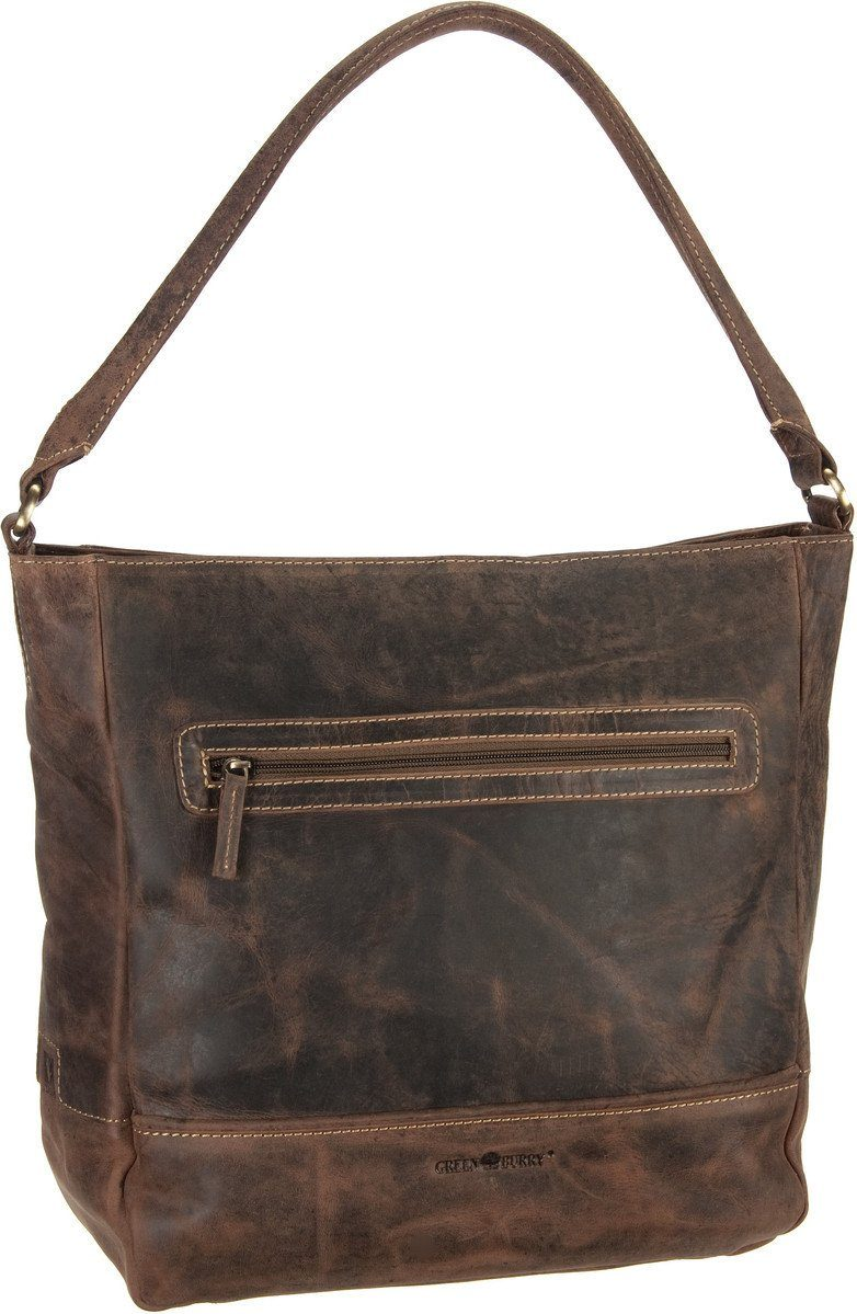 Greenburry Vintage Shopper