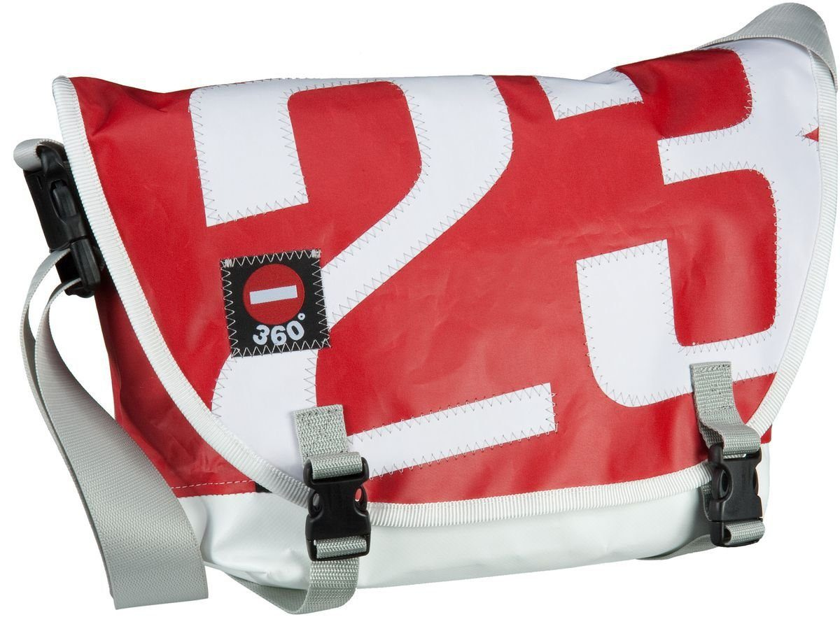 360Grad Tanker Mini - Rotes Segel