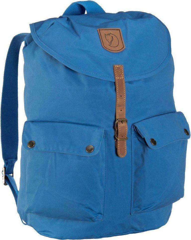 Fjällräven Greenland Backpack Large in UN Blue