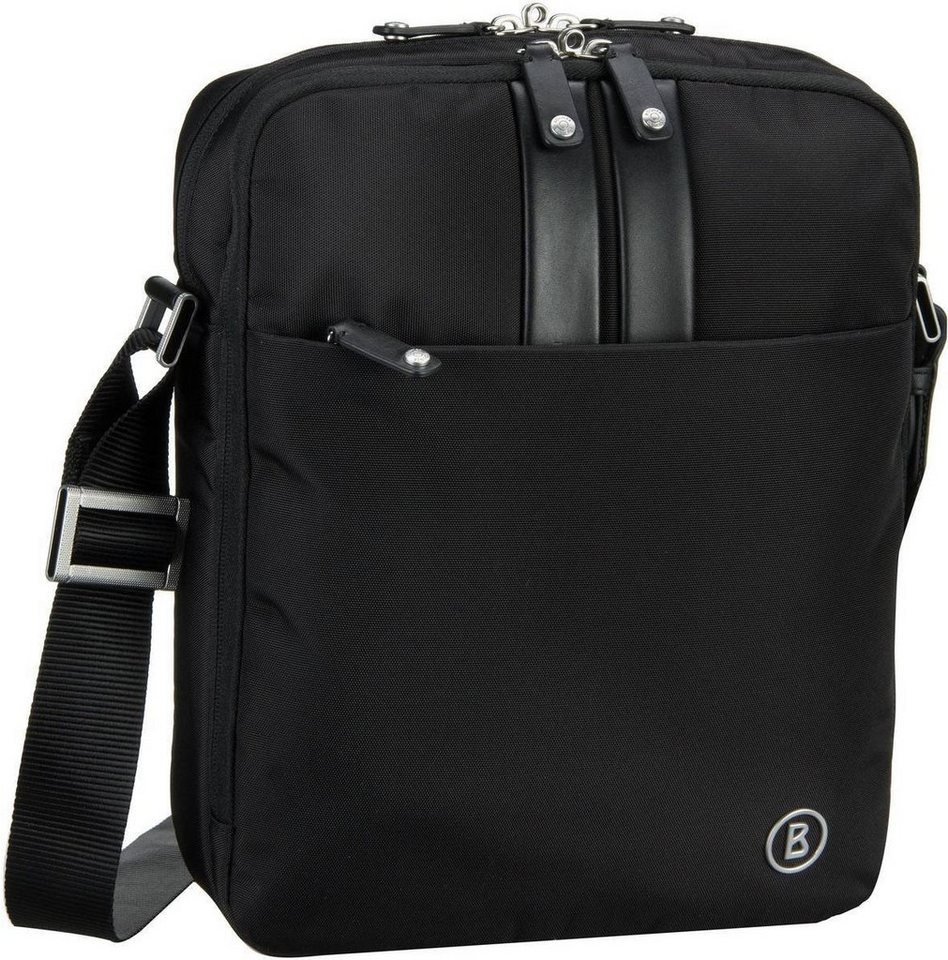 Bogner BLM FX Shoulder Bag in Black
