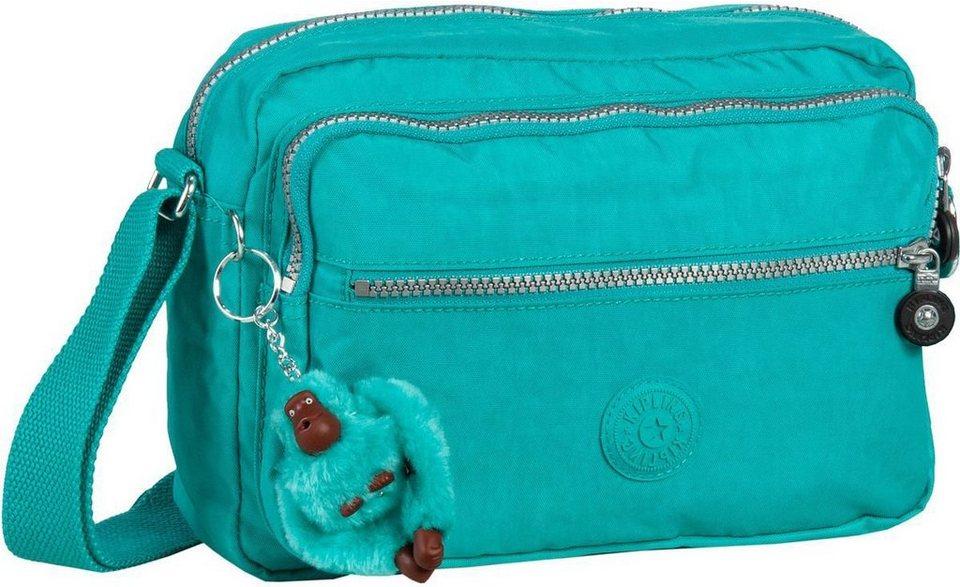 Kipling Deena in Cool Turquoise