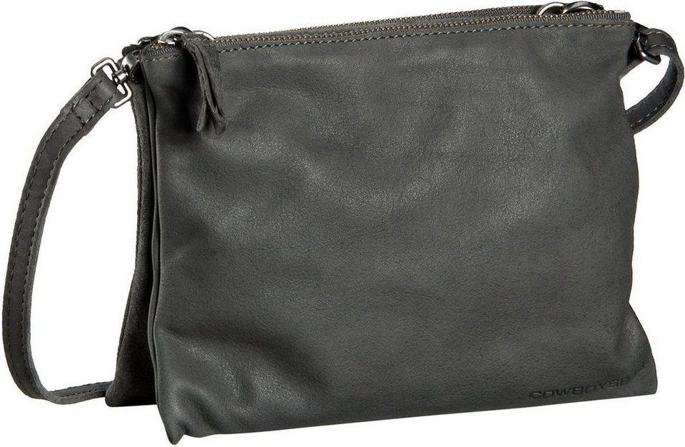 Cowboysbag Chudleigh in Grey