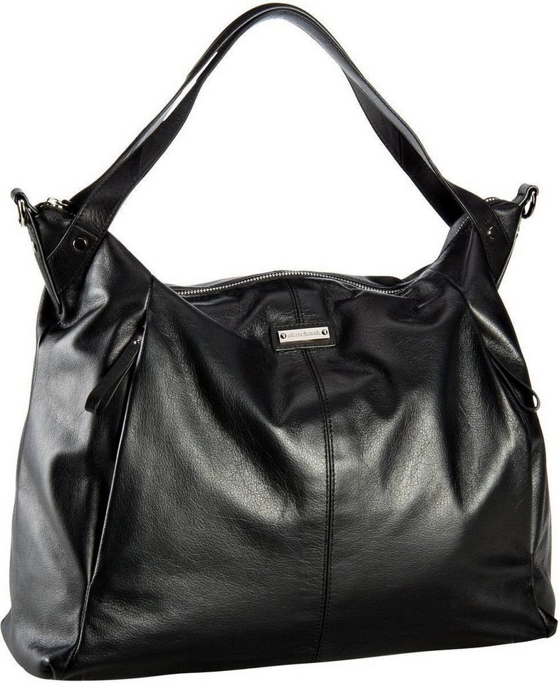 Storksak Catherine Leather
