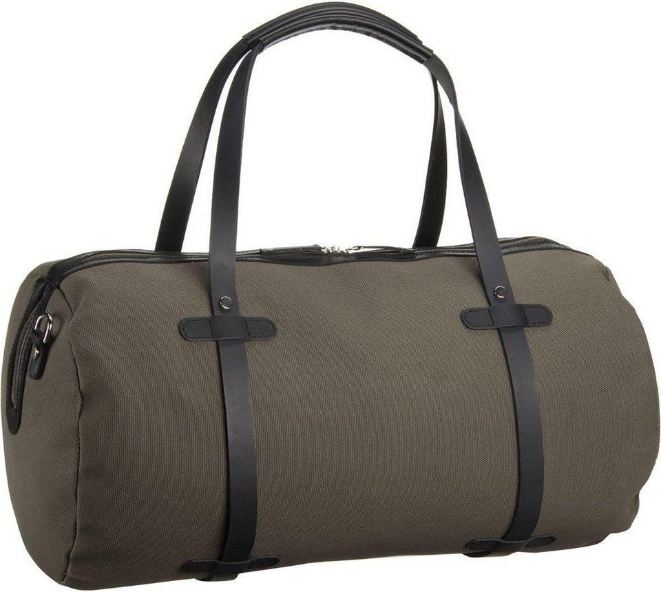 Jost Lund 2371 Reisetasche in Olive