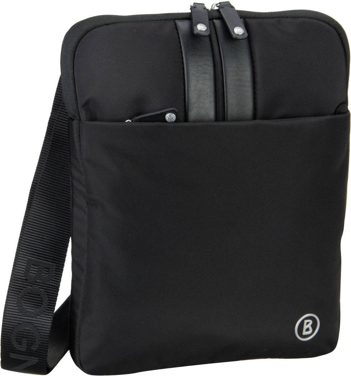 Bogner BLM FX Shoulder Bag Flat