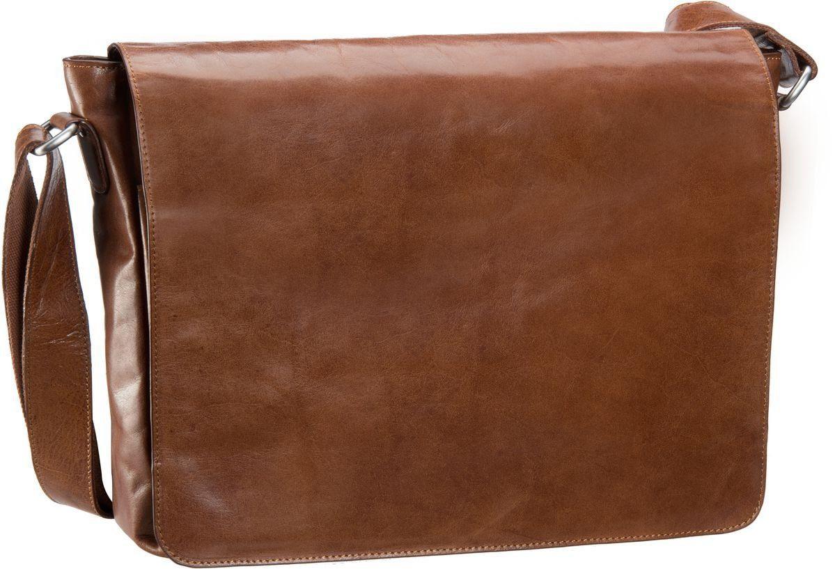 Leonhard Heyden Notebooktasche / Tablet »Cambridge 5255 Umhängetasche L«