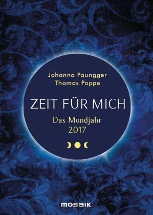 Kalender »Das Mondjahr 2017 Zeit für mich Taschenkalender«