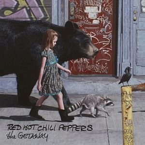 Vinyl »Red Hot Chili Peppers: The Getaway (Vinyl)«