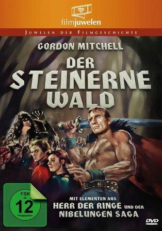 DVD »Der steinerne Wald«