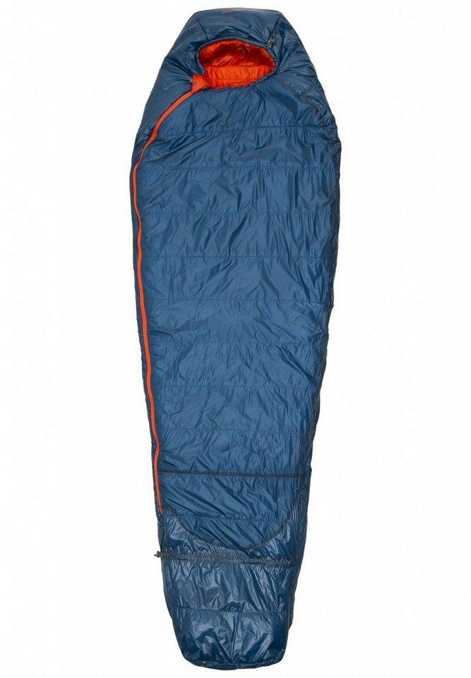 VAUDE Schlafsack »Arctic 800 Sleeping Bag« in blau