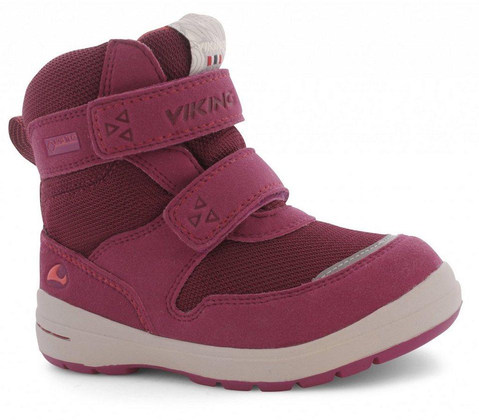 Viking Stiefel »Tokke GTX Shoes Kids« in pink