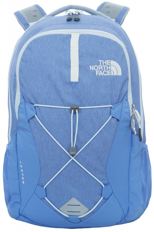 The North Face Sport- und Freizeittasche »Jester Backpack Women« in blau