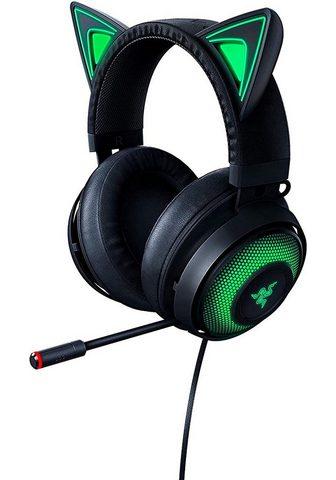 RAZER Kraken Kitty Edition »USB-Gaming-Heads...