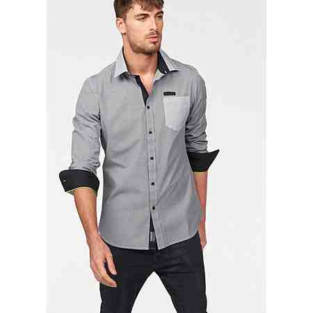 Smarte Designs fürs Büro und lässige Looks für die Freizeit. Jetzt unsere Hemden entdecken!