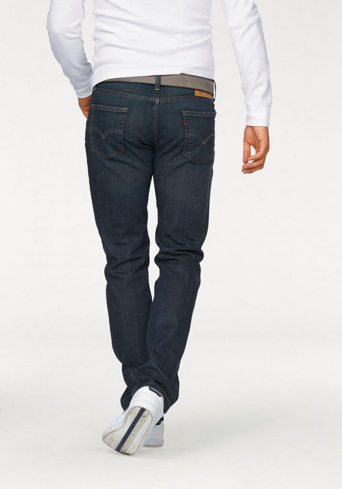Levi's® Stretch-Jeans »514™« in covered up