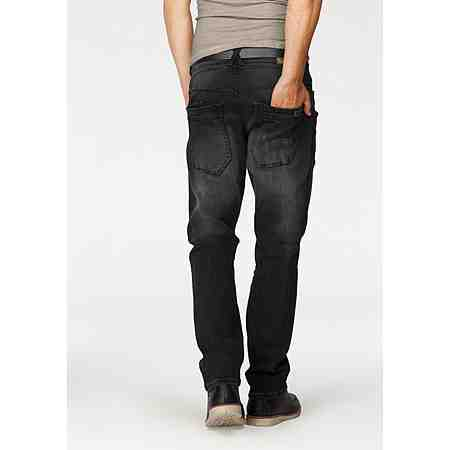 TIMEZONE Straight-Jeans »Claymore«