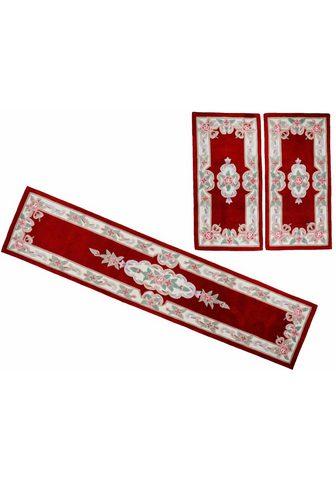 THEKO Miegamojo kilimėliai »Ming« aukštis 14...
