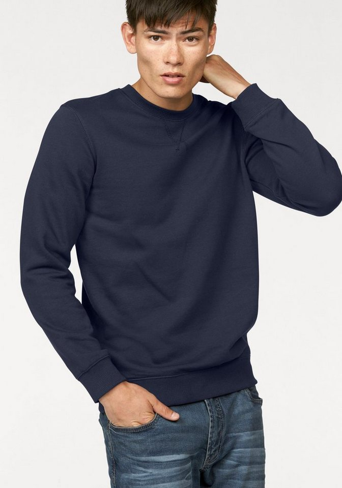 John Devin Sweatshirt in marine