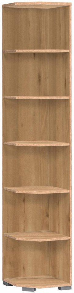 maja m bel eckregal cableboard 1722 kaufen otto. Black Bedroom Furniture Sets. Home Design Ideas
