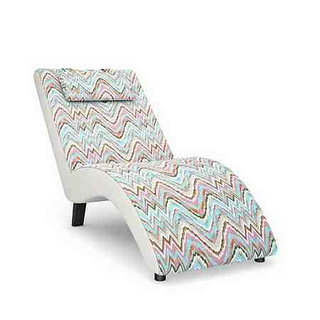 Sessel: Relaxliegen