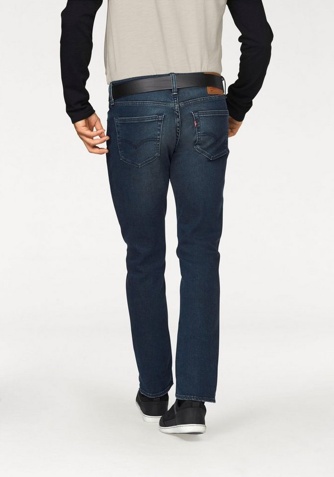 Levi's® Stretch-Jeans »511™« in 4 barrel Motion