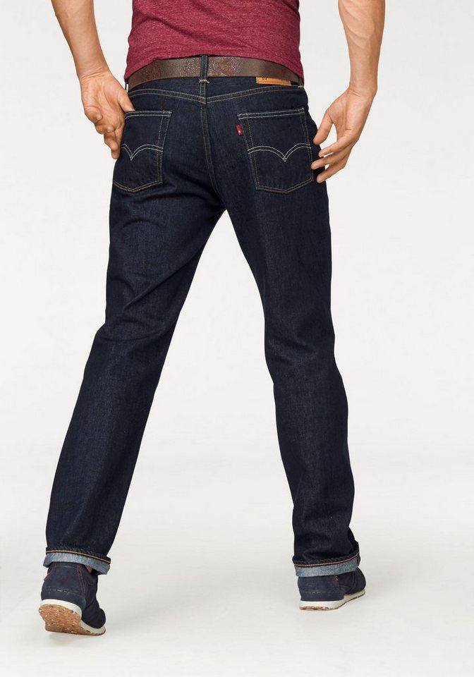 klassischer Stil von 2019 Turnschuhe für billige fairer Preis Levi's® Straight-Jeans »514™«, Gerades Bein, niedrigere Leibhöhe online  kaufen | OTTO