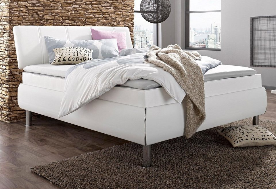 matraflex boxspringbett online kaufen otto. Black Bedroom Furniture Sets. Home Design Ideas