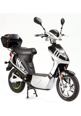 DIDI THURAU EDITION E-Motorroller »City-Star« 500 Watt 40 ...