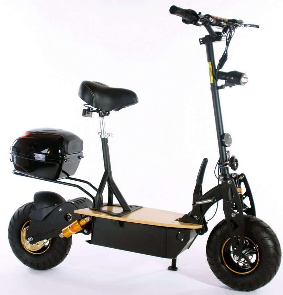 Samsung Didi THURAU Edition Elektro-Roller Eco-City-Liner...