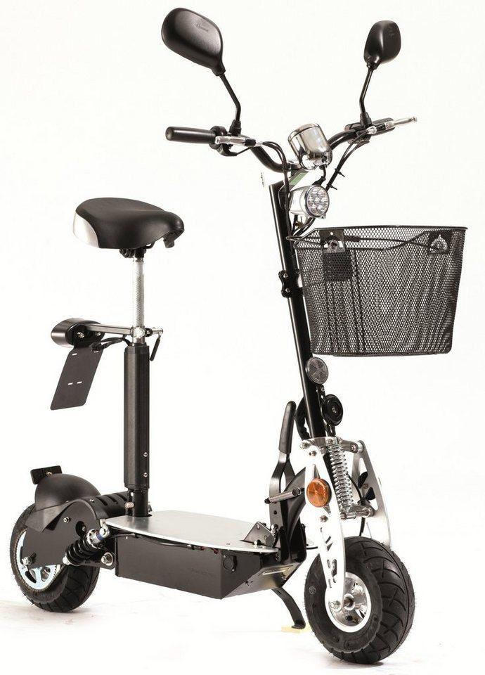didi thurau edition e scooter basic 500 w 20 km h. Black Bedroom Furniture Sets. Home Design Ideas