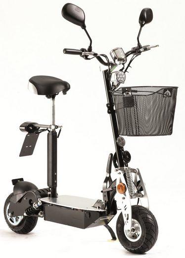 Didi THURAU Edition E-Scooter »Basic«, 500 W, 20 km/h