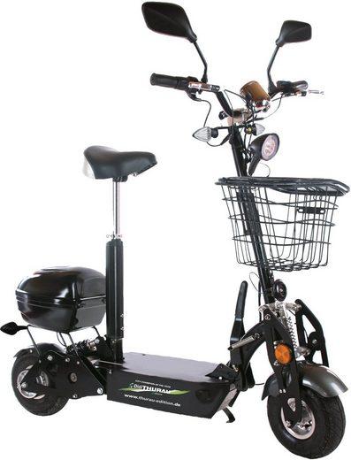 Didi THURAU Edition E-Scooter »Safety«, 500 W, 20 km/h
